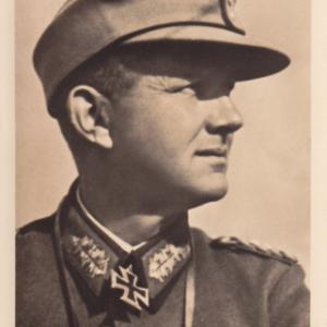 Foto Generalleutnant Kreysing-0