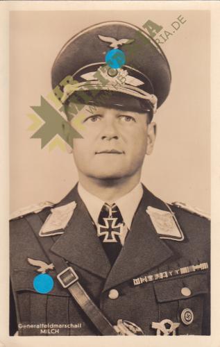 Foto Generalfeldmarschall Milch-0