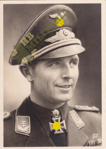 Foto Schwerterträger Hauptmann Ihlefeld-0