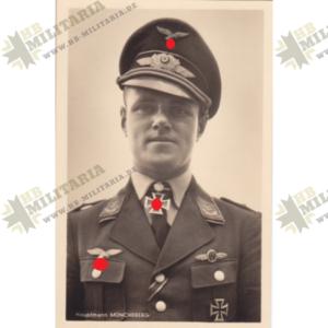 Foto Hauptmann Müncheberg-0