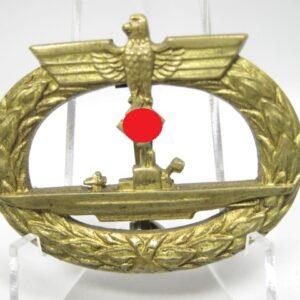 IMG 1168 300x300 - U Boot Kriegsabzeichen