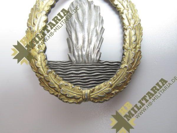 Kriegsabzeichen für Minensuch-, U- Boots-Jagd- und Sicherungsverbände-6270