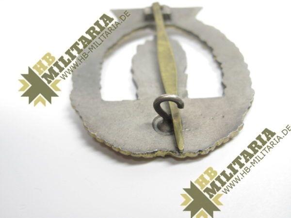 Kriegsabzeichen für Minensuch-, U- Boots-Jagd- und Sicherungsverbände-6274