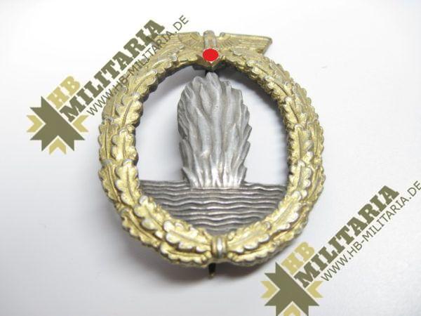 Kriegsabzeichen für Minensuch-, U- Boots-Jagd- und Sicherungsverbände-6276