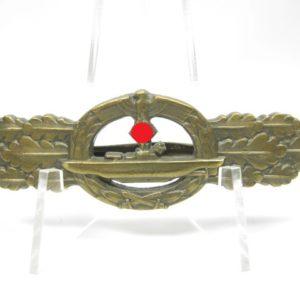 U Boot Frontspange bronze-8223