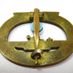 U Boot Kriegsabzeichen-1196