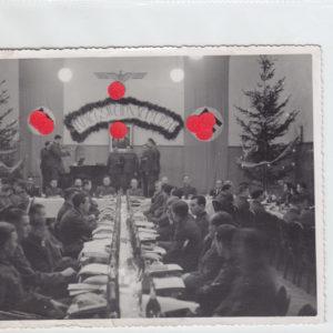 Foto Kriegsweihnacht 1941-0