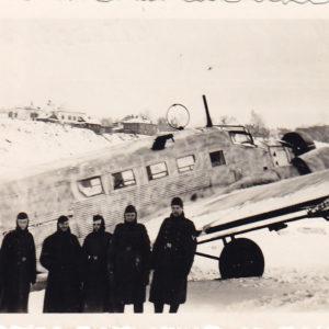 Foto JU52-0