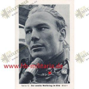 Werner Baumbach Sammelbild-0