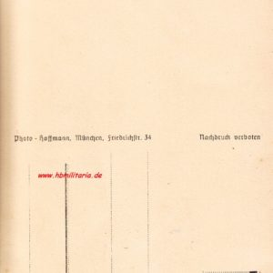Fotopostkarte Hauptmann Helbig-1995