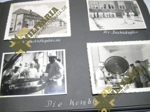 Fotoalbum Kriegsmarine-2018