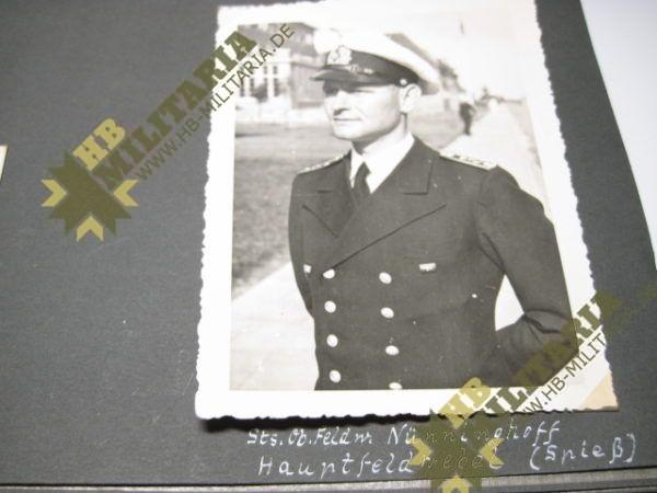 Fotoalbum Kriegsmarine-2023