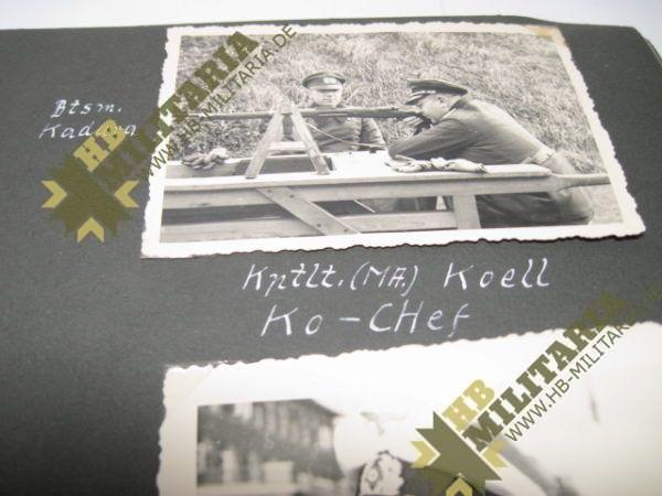 Fotoalbum Kriegsmarine-2024