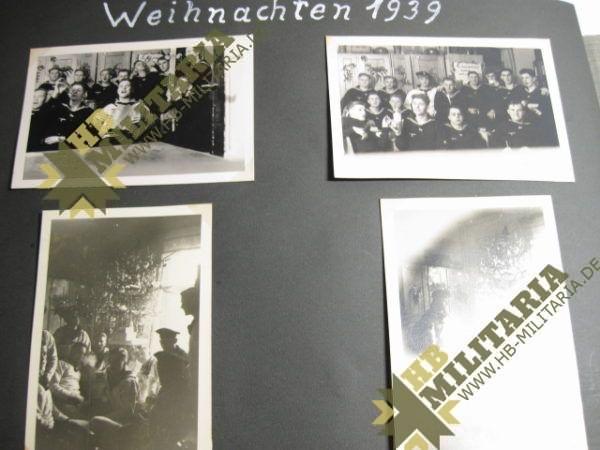 Fotoalbum Kriegsmarine-2058