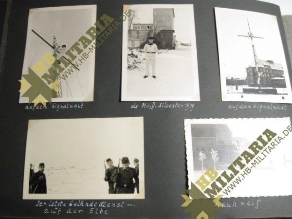 Fotoalbum Kriegsmarine-2059