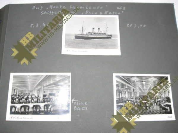 Fotoalbum Kriegsmarine-2076