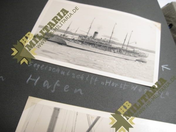 Fotoalbum Kriegsmarine-2083