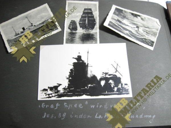 Fotoalbum Kriegsmarine-2070