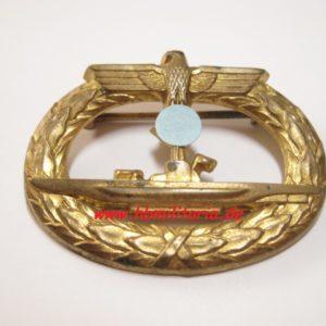 U Boot Kriegsabzeichen Hymmen-0