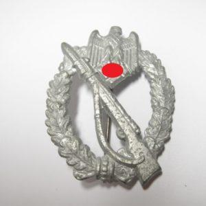 Infanteriesturmabzeichen silber-0