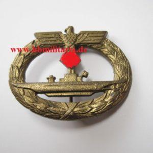 U Boot Kriegsabzeichen-0