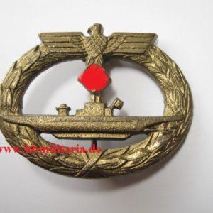 U Boot Kriegsabzeichen-2392