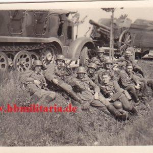 Soldatengruppe SD-KFZ-0