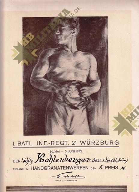 Urkundengruppe eines Oberbefeldwebel-3572
