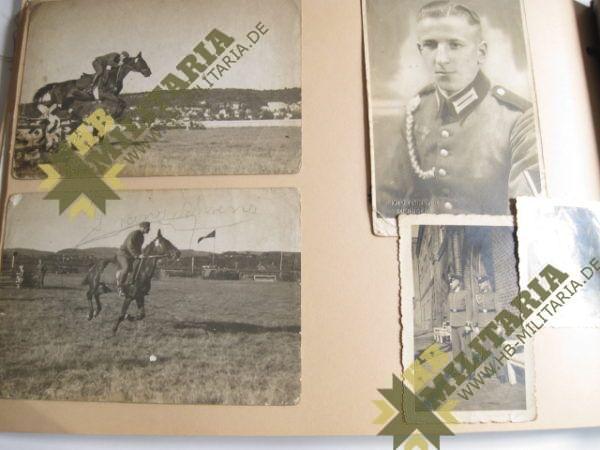 Fotoalbum Reichsarbeitsdienst/ Norwegen/ Kongsberg/ Knutehytta-4237