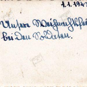 Seltenes Foto: Angehöriger der Luftwaffe mit Abzeichen Kreissieger im Reichsberufswettkampf-4261