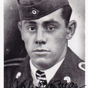 Ritterkreuzträger Horst Naumann-0