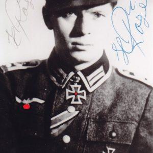 Ritterkreuzträger Hans Röger-0