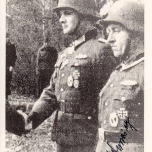 Ritterkreuzträger Georg Audenrieth-0