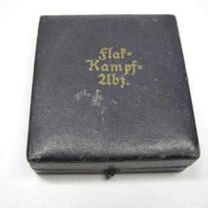 Flakkampfabzeichen im Etui-4413