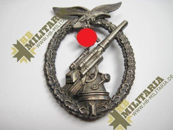 Flakkampfabzeichen im Etui-4422