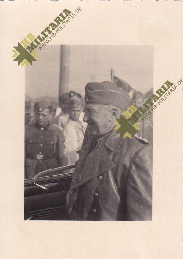 Foto RAD Führer Hierl-0