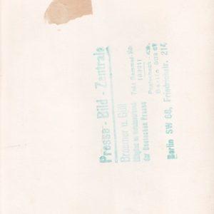 8.8 Flak- Deutsches Afrika Korps Original Pressefoto-4811