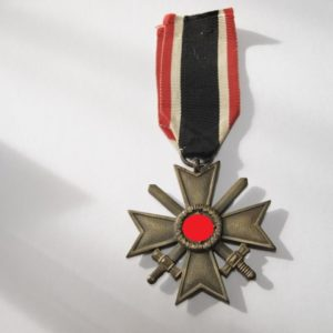 Kriegsverdienstkreuz 2. Klasse mit Schwerter-0