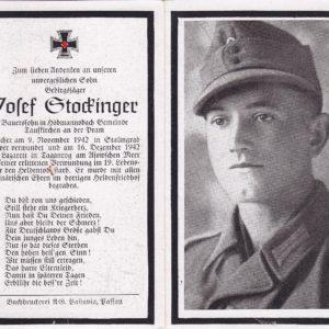 Sterbebild Gebirgsjäger Stalingrad-0