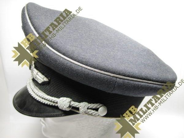 Luftwaffe Schirmmütze für Offiziere- VERKAUFT-6079