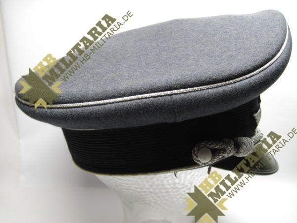 Luftwaffe Schirmmütze für Offiziere- VERKAUFT-6081