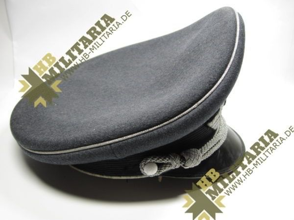 Luftwaffe Schirmmütze für Offiziere- VERKAUFT-6090