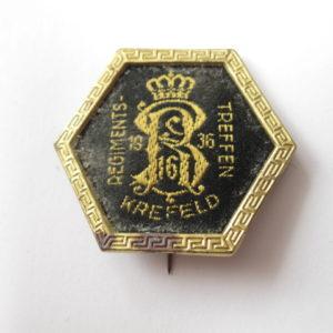 Regiments- Treffen Krefeld-0