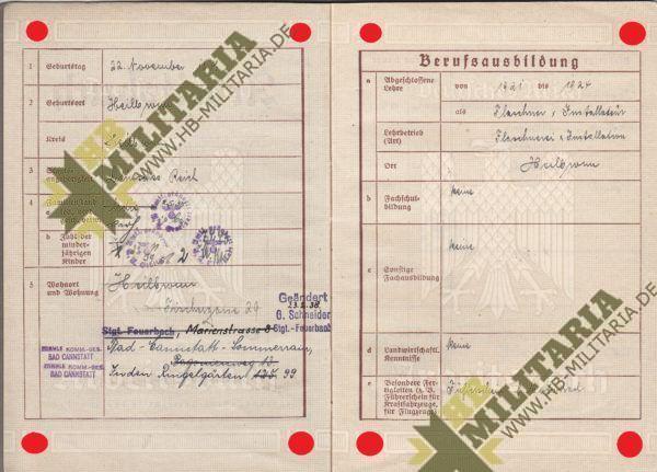 Arbeitsbuch aus dem Raum Stuttgart, Heilbronn, Ludwigsburg-6420