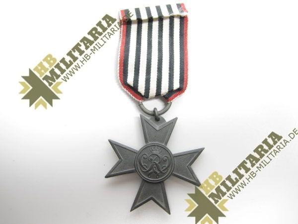 Kriegshilfe Verdienstkreuz am Band 1916-1924-6492