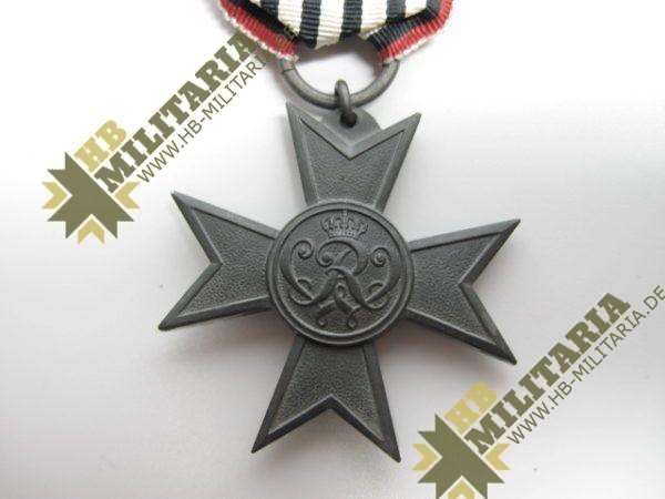 Kriegshilfe Verdienstkreuz am Band 1916-1924-6490