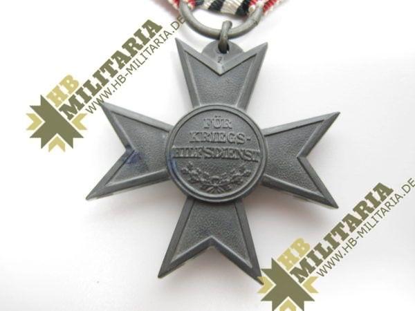 Kriegshilfe Verdienstkreuz am Band 1916-1924-6491
