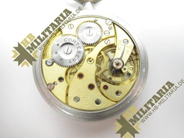 Kriegsmarine: Cortibert Beobachter- Uhr.-6654