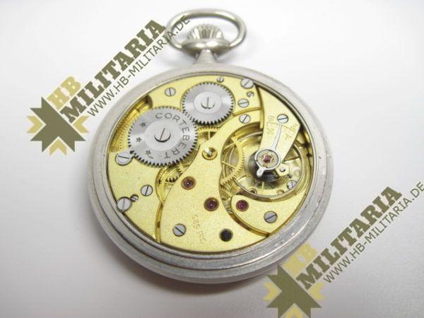 Kriegsmarine: Cortibert Beobachter- Uhr.-6655