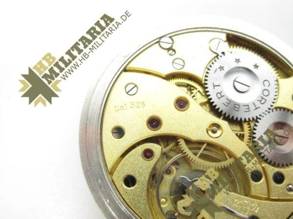 Kriegsmarine: Cortibert Beobachter- Uhr.-6657